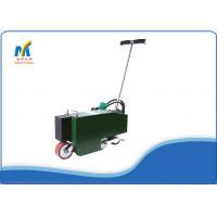 Quality Waterproofing Membrane PVC Banner Welding Machines , Air Melt Welder 5500W for sale