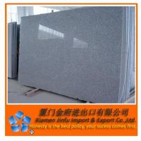 G603 Light Grey Granite Slab for sale