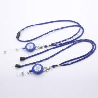 Buy Gifts & Crafts » Promotional Gifts custom Polyester woven polyester lanyards at wholesale prices