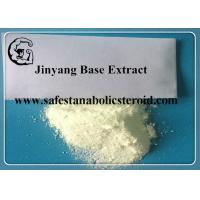 Quality Jinyang Base Extract Sex Steroid Hormones Jinyang Base For Erectile Dysfunction for sale