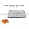 Buy cheap Bulletproof Brandt Shaker Screens , Brandt Shaker Screens Abrasion Resistance from wholesalers