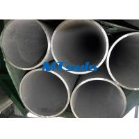 Quality S32205 / S32750 ASTM A790 Duplex Steel Pipe With Annealed / Pickled Surface for sale