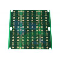 Quality Fr4 Multilayer Ubw Radar PCB Prototype Board Custom Printed Circuit Board for sale
