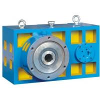 Quality Low Noise Speed Reducer Gearbox , Reduction Gearbox For Electric Motor 1500 R / Min for sale