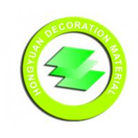 China Wuxi Hongyuan decoration material industry co.,ltd logo