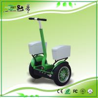 Quality Segway Tour Electric Mobility Scooters Similar Transporter With LCD Screen Display for sale
