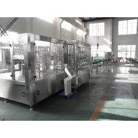 Quality orange juice filling machine for sale