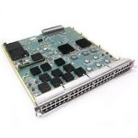 China WS-X6824-SFP-2TXL Cisco Fiber Optic Network Switch 24 Port Fiber Ethernet Module on sale