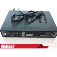 Quality High Definition Digital Satellite Receiver 6000 Channels / 256 Color On Screen Display for sale