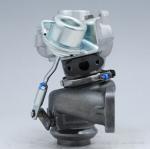 Quality Turbo repair kits TD025 49173-07508 turbo cartridge for Peugeot for sale