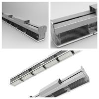 China Linear Design Waterproof LED Grow Light Bar 600W High Power For Green House on sale