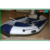 Quality Lightweight PVC Inflatable Boats for sale