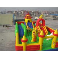 Quality The Journey To The West Kids Inflatable Amusement Park For Commercial Rent for sale