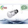 Buy cheap Universal Handheld Brass Chrome Shower Mixer Diverter Ceramic Cartridge Faucet from wholesalers