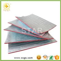 Quality House Construction Best Quality Colorful High Density Thermal Insulation Material for sale