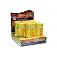 Quality Recyclable Lightweight Cardboard Counter Display 9 Slots With Curved Header for sale