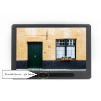 Quality 10 Inch Android Industrial Tablet Touch Screen Sibo Wall Poe Tablet With NFC Reader for sale