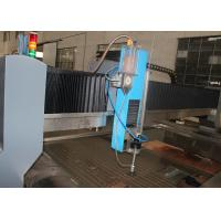 Quality High Precision Water Jet Steel Cutting Machine for sale