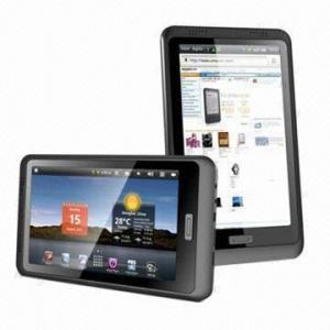 Quality DVC P7A Super Slim IMAP210 7-inch Capacitive Panel Tablet PCs, Measuring 198.25 x 125.82 x 10.95mm for sale