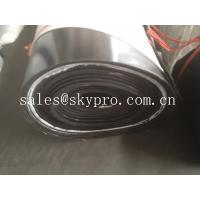 Quality Insertion rubbber sheet increased tensile strength and wear resistance for sale