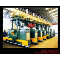 Quality Rust-Remove Shot Blasting Equipment / Sand Blasting Machine High Efficient for sale