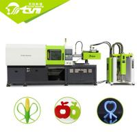 China Full Automatic Silicone Injection Molding Machine For Baby Teether / Capsule on sale