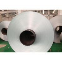 Buy cheap Hot Rolling Aluminum Coil Stock For Large Power Battery Foil 1070 Alloy from wholesalers