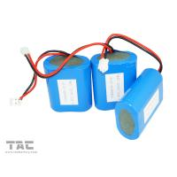 Quality High Capacity 3.2v LiFePo4 Battery , Long Life Rohs battery for sale