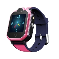 Quality Android 4G smart watch for elderly people with SOS, Safety Zone,Gravity sensor Andriod OS for sale