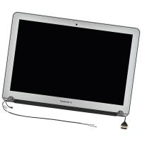 "Quality 11.6"" Macbook LCD Display Assemble For Macbook Air A1370 A1465 LCD for sale"