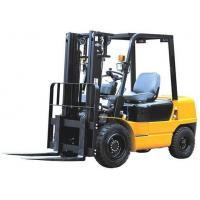 Quality lpg forklift with Nissan engine for sale