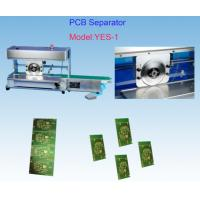 Quality PCB Separator Machinery With Safe Sensor For PCB Depaneling Tool With CE Approval for sale
