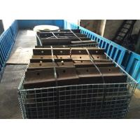 Quality Edge Cover Ni-hard Cast Iron mill liners for Mining Industry for sale