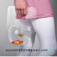 Buy Simple acrylic fish tank display at wholesale prices