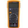 40MΩ Fluke 233 Remote Display Multimeter , 10A Fluke Multimeter Clamp Meter for sale