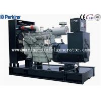 Quality 200KVA 60HZ 1800rpm Perkins Diesel Generator With Three Phase Alternator for sale