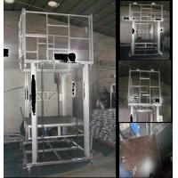 Quality Motorized Rotation Stage Electric Lifting Stage  For Concert Aluminum Material for sale