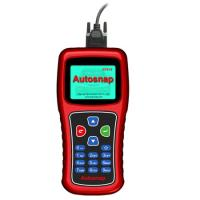 China New keys programming Automotive Locksmith Tools Autosnap KP818 Auto Key Programmer on sale