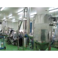 Quality 100 - 500 Kg/h Spice Processing Equipment Food Process Equipment for sale