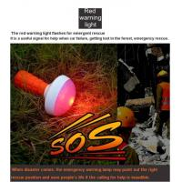 China Adjustable 5W LED Torch Lamp Emergency / Fluorescent Desk Lamp on sale