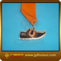 Quality csutom design zinc alloy medal for sale