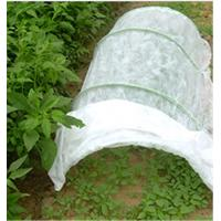 Buy Breathable PP Non Woven Fabric , Garden Weed Control Fabric For Agriculture at wholesale prices