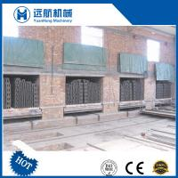 China Tunnel Kiln for Brick Making Line on sale