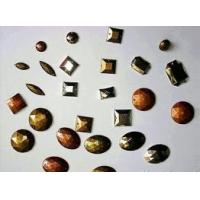 Quality ABS Electroplated Button for sale