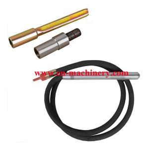 China Concrete pump hose/rubber hose / peristaltic pump hose/ concrete vibrator hose on sale