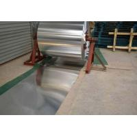 Quality Professional 1100 3003 Industrial Aluminum Coil Roll 1.0 - 6.0mm Thickness for sale
