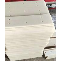 Quality High quality polyamide plastic plate 1000x2000mm cut as request for sale