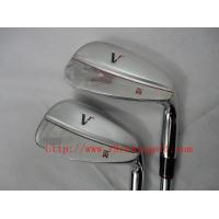 Quality Golf Irons Victory Red Forged Tw Blade Irons (3#-------9#, PW) for sale
