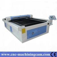 Quality ZK-1325-80W Lager Laser Engraving Cutting Machine for sale
