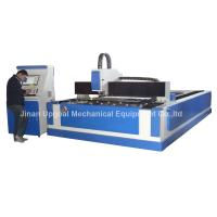 Quality Fiber Laser Cutting Machine 300W 500W 750W 1000W for sale